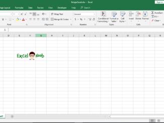 Microsoft Excel versi 16.0 Excel 2016